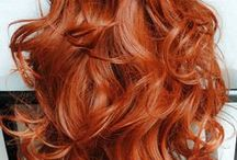 Hair, Hair, Hair! / by Chelsey Loven