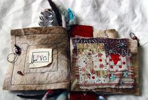 just me / Pins of my own art - sewing - journals - projects - homegoods - writing. / by Jen Osborn