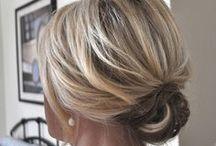 Hair  / by Tara VanStippen