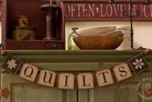 Quilts / by Dianne