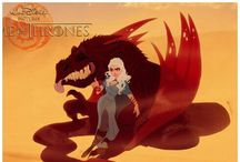 Game of Thrones / by Brielle Jones