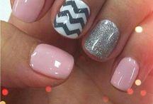 Nails / by Tara VanStippen