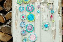 Crochet...Some Day / by Barb Shaughnessy