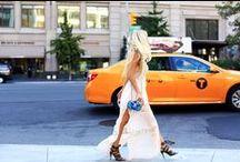 My Style, Fashion, Inspiration / by Monica Mui