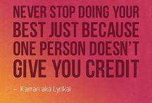 wise quotes / by Gretchen Skrotzki