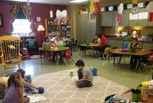 My Classroom / by Keese Draut
