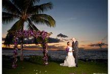 maui wedding / by Gretchen Skrotzki