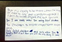 Its own pinboard: Funny Test Answers / by Gretchen Skrotzki