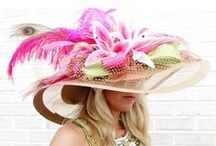 mAd AbOut HAts / The Lost Accessory / by Terri Holaday