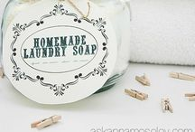 Homemade! / by April J LaPlante