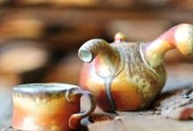 On the Side / lovely pots with handles on the side / by Birdie Boone