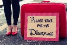 I left my heart in Disneyland / This is my Disney board, where all things Disney will be found. Quotes, blog posts, pictures, vacation tips, merchandise, and whatever else I can find that is Disney. / by Bailey Anderson