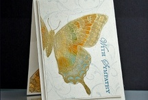 Card Ideas / by Nancy Pinkston