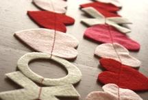 Valentine's Day / by Juli Marshall