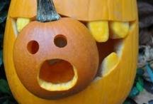 Halloween / by Juli Marshall