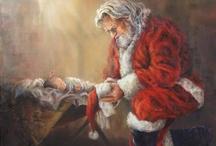 ** Christmas ** / by Elizabeth Russo