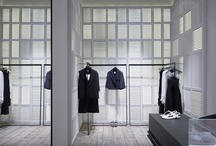 shop / retail design / by Bel B