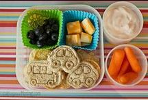 Kiddos - Food / by Crystal Drane