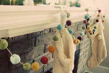 Holidays!!! / by Hannah Wallner // Love Drop