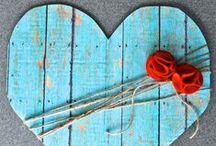 Be My Valentine! / by Sheri Starn