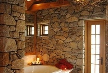 Bathroom Ideas / by Bret Olsen