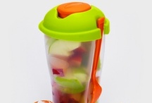 Neat Food Storage Containers / by NurseGroups
