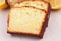10 gâteaux faciles à faire / Des recettes ultra-simples, à préparer et à déguster avec vos enfants ! / by Certi'Ferme
