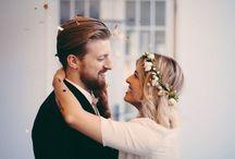 Marriage Love / Getting married, choosing wisely. / by DeenieK Hartzog