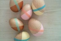 easter / by Plank and Trestle