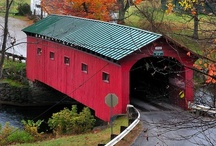 Cover Me Bridges / by Gail Henderson