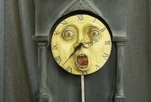 Tic Toc / by Gail Henderson