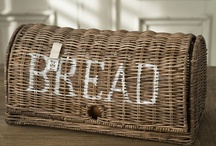 What do U do with All Those Baskets? / by Gail Henderson