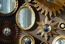 Just Add a Mirror / by Gail Henderson