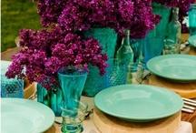 Tabletops / by Gail Henderson