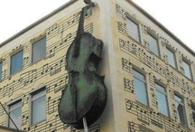 Music Soothes The Soul / by Gail Henderson