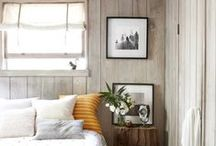 Walls / by Plank and Trestle