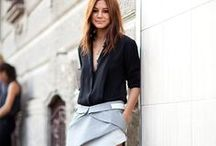 STYLE CRUSH / CHRISTINE CENTENERA / by RED REIDING HOOD