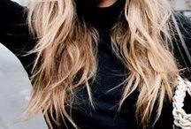 hair / by Lauren Weintraub