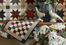 QUILTS~Make More Quilts 1 / Be Inspired...Share Your Love! / by Katherine S Kraft