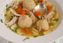 Gluten Free Jewish Recipes / by Gluten Free Diva