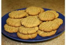 """""""Cookie"""" Recipes / by Sherry White-Naylor"""