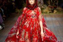 Fashion Inspiration / by Bridget Bentley