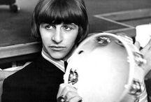 Ringo Starr / by Linda Stone