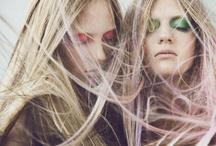 Hair - Beauty  / by Michael Switzer