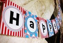 Birthday Ideas / by Virginia McGraw
