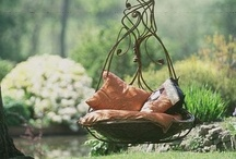 Home Decor And Lifestyle  / by Kristina Atanasova