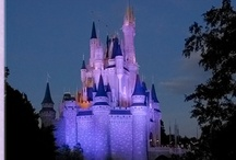 Disney / by Virginia McGraw