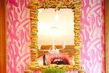 Wallpaper love / Wallpaper / by Ashley Kline