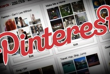 Pinterest articles / by Wendy LugoSantiago