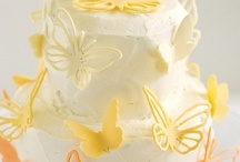 Baby-Shower-Cakes / Beautiful Baby-Shower-Cakes / by BABY SHOWER STATION.com